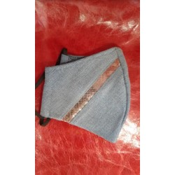 Silver 1 line Fashionable...